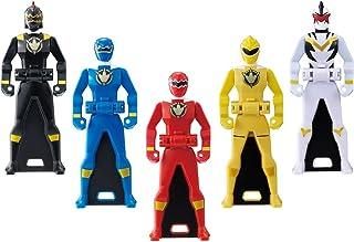 Ranger Key Series Ranger Key Set Abaranger