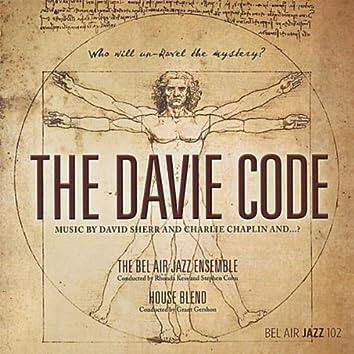 THE DAVIE CODE