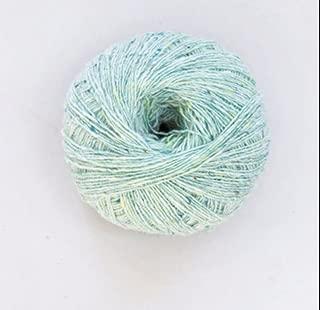 DEBBIE BLISS FINE DONEGAL 4 PLY Yarn Wool Knitting Crochet 100g 24 Willow
