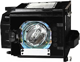 915P049010 915P049A10 Replacement Lamp with Housing for Mitsubishi WD-52631, WD-57731, WD-65731, WD-65732