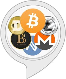 Cryptocoin Ticker
