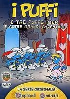 I PUffi - I Tre Puffettieri (Dvd+Booklet) [Italian Edition]