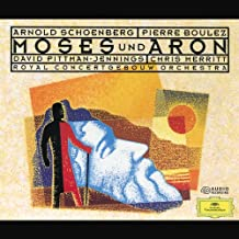 A. Schoenberg - Moses Und Aron (Complete)