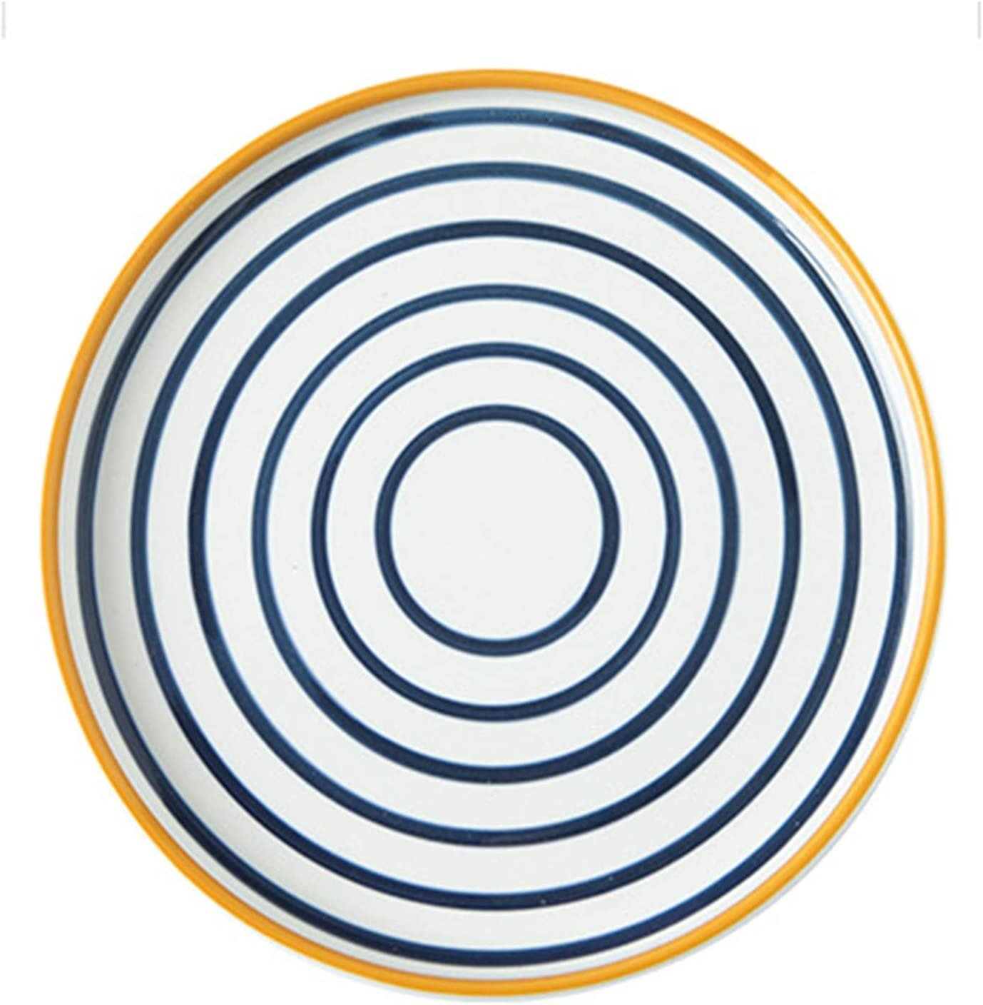 FANGMING Home Free shipping on posting Inventory cleanup selling sale reviews Dinner Ceramic Dish Plates