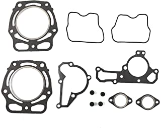 Namura Top End Gasket Kit 2002-2013 Kawasaki Brute Force 650 /& Prairie 650