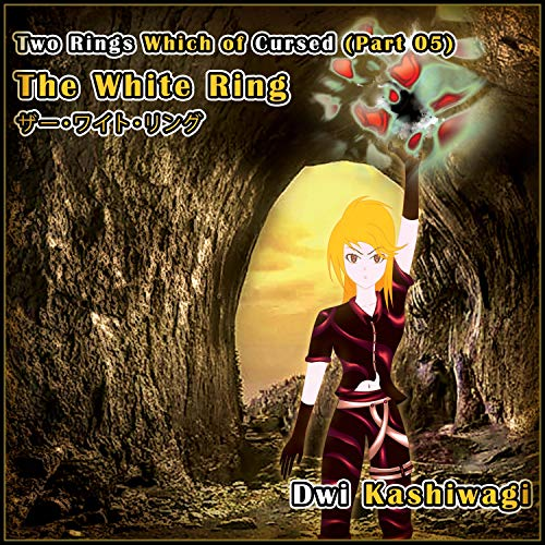 The White Ring (feat. Cyber Diva) (Live T.R.W.O.C Part 05)