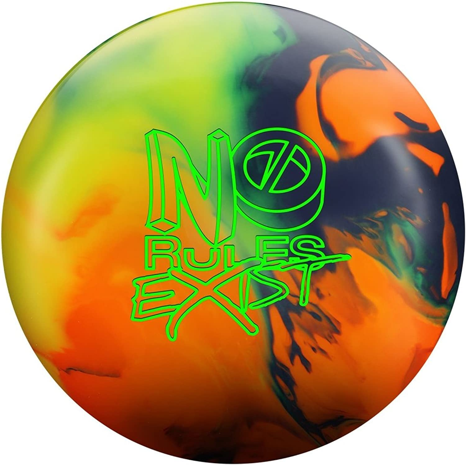 Redo Grip No Rules Exist Bowling Ball