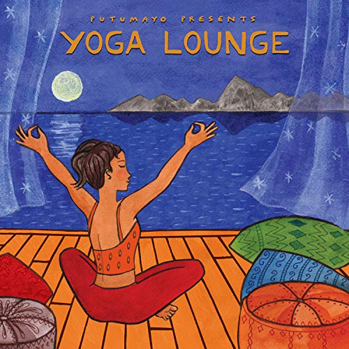 Putumayo Presents Yoga Lounge