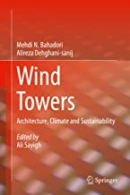 Wind Towers: Architecture, Climate and Sustainability (English Edition)