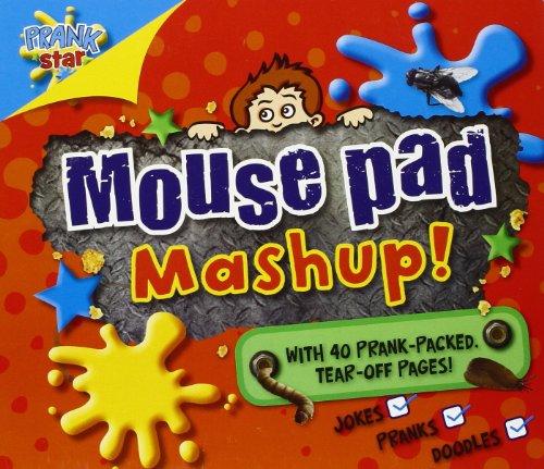 Desktop Doodler Prank Star Mashup