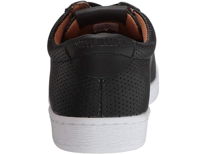 Steve Madden Offshore Sneaker Black Sneakers & Athletic Shoes