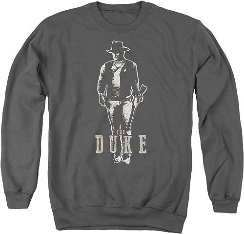 John Wayne - - Le Chandail du duc pour Hommes