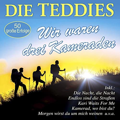 Die Teddies