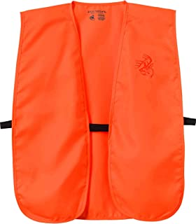 c52b8dcc53ced Legendary Whitetails Men's Lucky Hunting Vest Blaze Orange