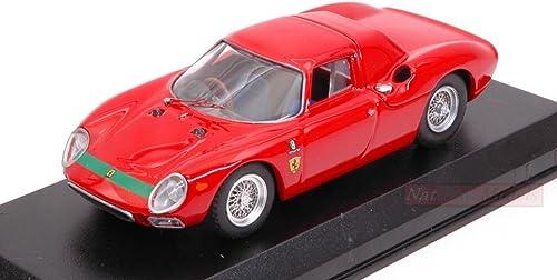 Best Model BT9688 Ferrari 250 LM Ralph Lauren Collection 1 43 MODELLINO Die CAST Compatible avec
