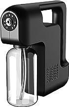 RSGK Handheld Spuitpistool, Oplaadbare Nano Verstuiver 480 ml Grote Capaciteit ULV Elektrische Spuitbus Verstelbare Sproei...
