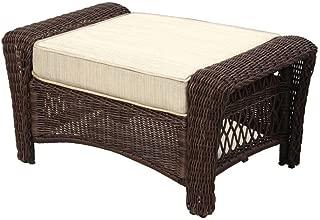 Best hampton bay white resin wicker furniture Reviews