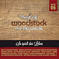 Best of Woodstock Der..
