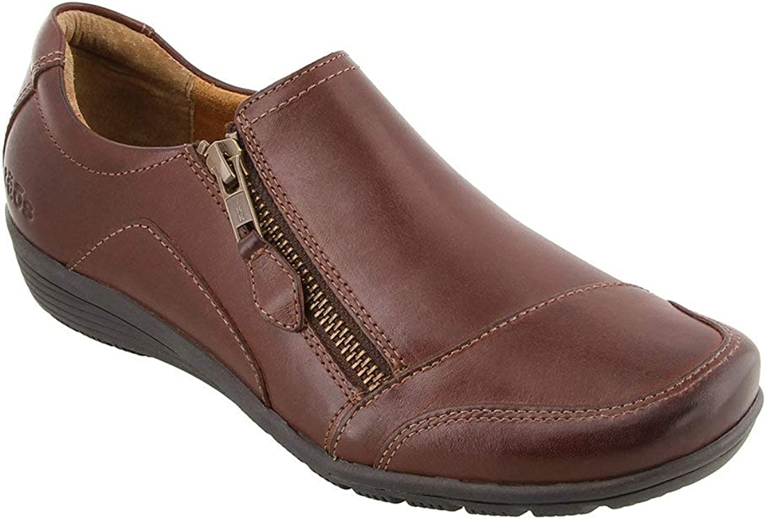 Taos Footwear Women's Flat Character Super sale period limited Popular