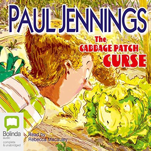The Cabbage Patch Curse Titelbild