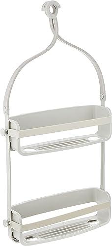 Umbra 023460-918 Flex Shower Caddy, Grey