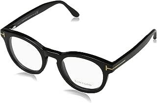 Best tom ford large acetate frame fashion glasses black Reviews