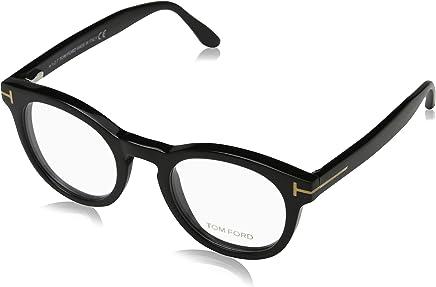 4f4f4d8e3994 Tom Ford FT5489 Eyeglasses (001 - Shiny Black)