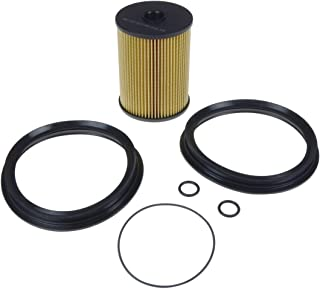 Mini Cooper R50 R52 Gas Fuel Filter Kit with Gaskets & Seals 16146757196