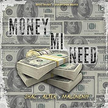 Money Mi Need