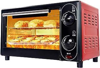 Mini Horno Eléctrico De 12L, Cocinas De Cocción Para Hornear Parrilla De Pastel Horneado, Control De Temperatura Sin Temporización