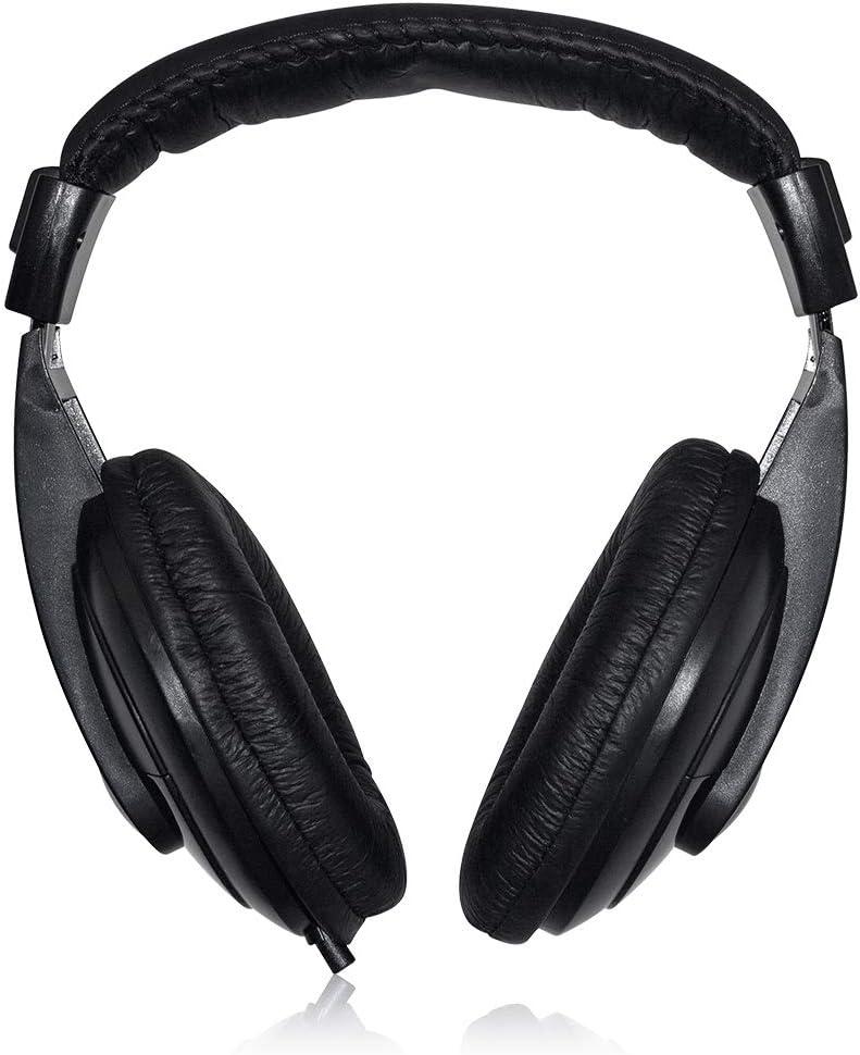 Behringer Headphones Hpm1000 Studiokopfhörer Musikinstrumente