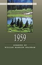 1959 - Sermons of William Marrion Branham