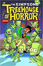 Simpsons Treehouse of Horror #21