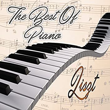 The Best of Piano, Liszt