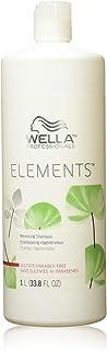 Wella Elements Shampoo, 33.8 Ounce