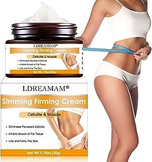 Slim Cream,Hot cream,Skin Tightening Cream,Slimming firming Cream,Break Down Fat Tissue,Tightens and Moisturizes Skin,Body Fat Burning Best Weight Loss Cream and Slimming Cellulite Tightening cream