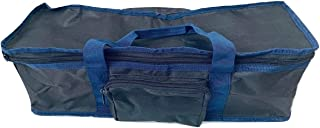 RC Boat Bag for Small Size Boats 19 inch and Smaller. Store and Carry Your RC Boat in This Multipocket RC Boat Bag.