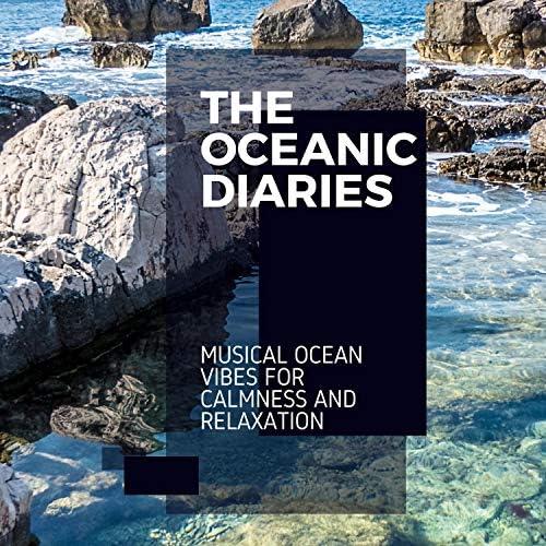 Ocean Sounds FX & Ocean Waves For Sleep