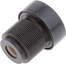 Homyl 2.1mm HD M12 Lens 1/3 F2.0 160 Degree Fixed IRIS Board Surveillance Camera Lens