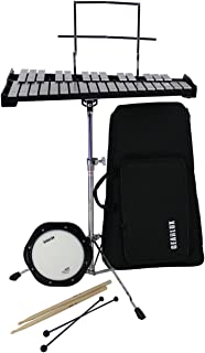 Best drum pad and bell kit Reviews