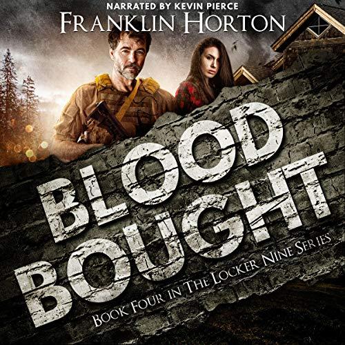 Blood Bought: The Locker Nine Series, Book 4