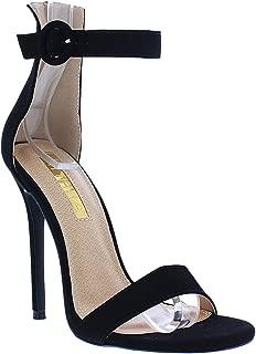 Best liliana ankle strap heels Reviews