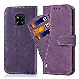 Asuwish Mate 20 pro/Mate 20 RS Porsche case, leather case,