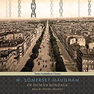 Of Human Bondage cover art