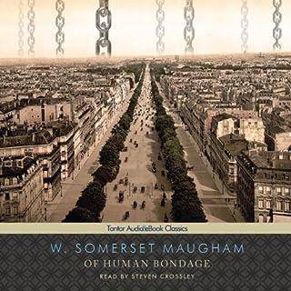 Of Human Bondage cover art