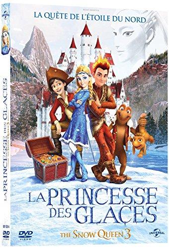 La Princesse des Glaces (The Snow Queen 3)