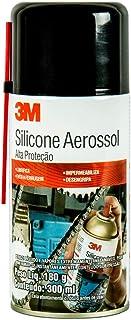 3M, Industrial, Silicone Aerossol, Lata, 180 g