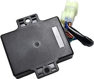 ZXTDR 6 Pin CDI Plug Unit IGNITION ECU REV BOX FOR KAZUMA JAGUAR 500 4X4 500CC XINGYUE XY500 ATV UTV