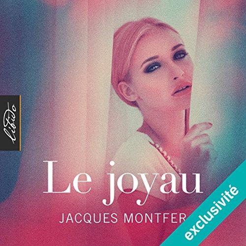 Le joyau audiobook cover art