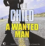 A Wanted Man - Soundings Audio Books - 01/10/2012